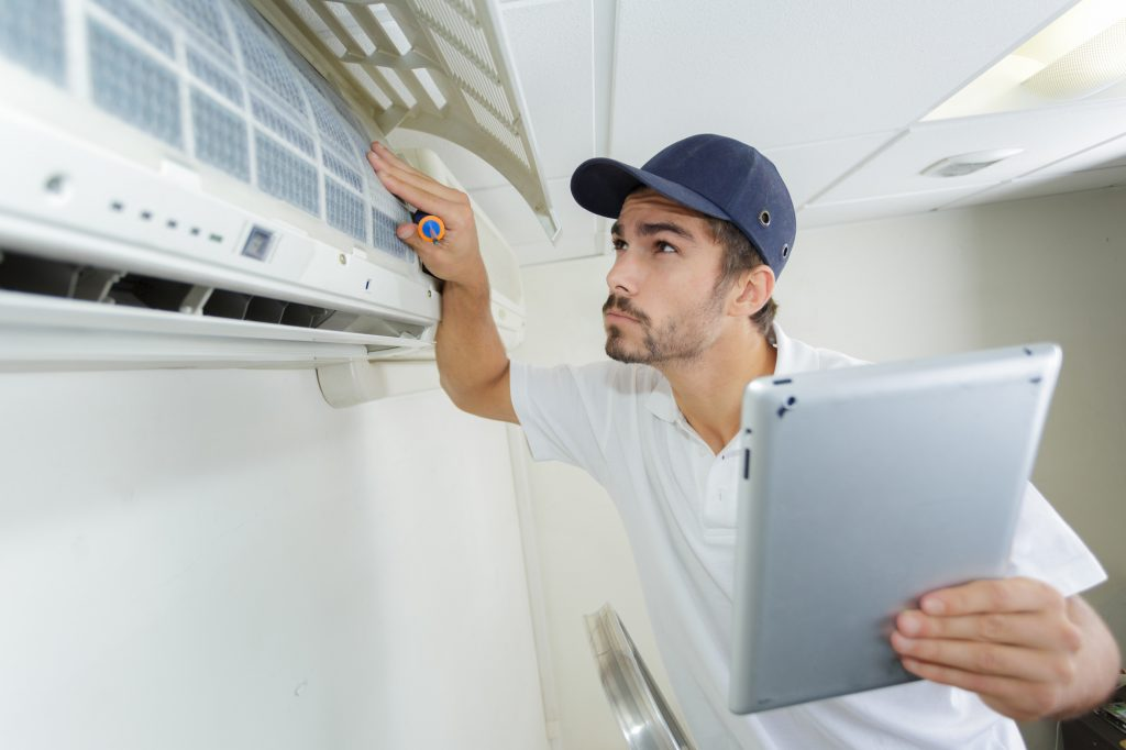 Replacing Your HVAC System
