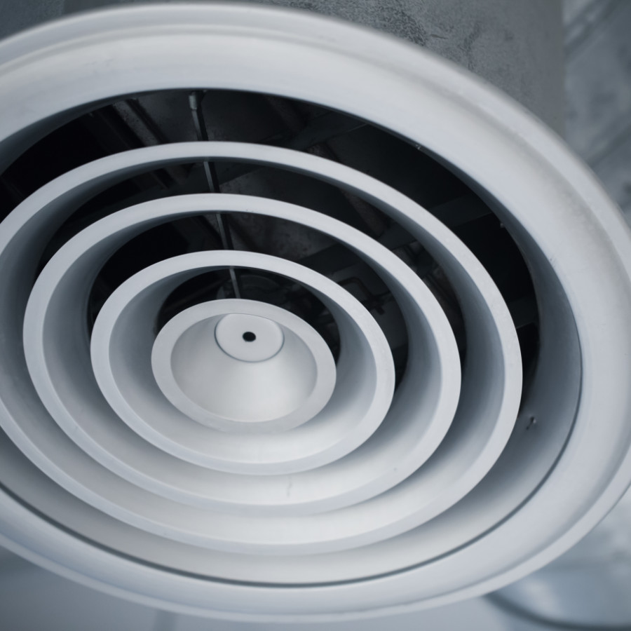Air Duct & Vent Cleaning
