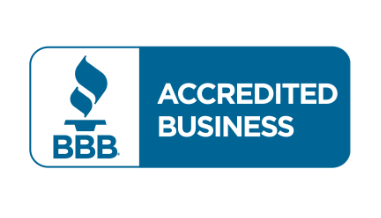 bbb accreditated